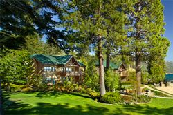 Hyatt Regency Lake Tahoe