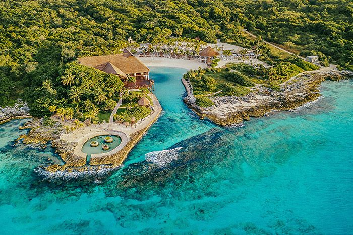 Occidental at Xcaret Destination 6